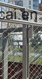 PET fängt Nettosport-Kabel-Ineinander greifen Zaun