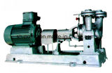 Y-Serien-Heißwasser-Rundschreiben-Pumpe