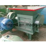 금속 슈레더 기계 또는 금속 으깸 기계 또는 대중 음악은 할 수 있다 슈레더 기계 (JX-340)