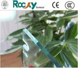 6mm, 8mm, 10mm, 12mm Clear 또는 Bronze/Green/Blue/Grey Toughened Glass