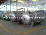 Serbatoio di vulcanizzazione elettrico del POT/vapore di vulcanizzazione a vapore/serbatoio del vulcanizzatore
