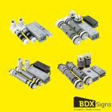 Bdx Signos de Desplazamiento