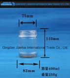 De Fles van het Glas van de Rang van het voedsel voor Jam en Honing