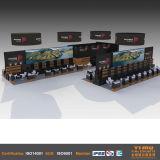 Выставочный стенд Подрядчики и Строители в Wine & Spirits Показать