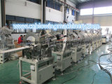 PVC Marble Stone Lamination Decorative Panel Production Lineのための放出Mould
