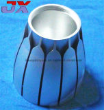 CNC van het Aluminium van de hoge Precisie het Draaien Prototypen