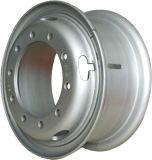 Qualitäts-Stahl-LKW-Felge 22.5X20.00