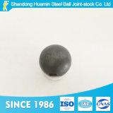 鉱山のための20-150mmの高性能の粉砕の鋼球