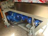Máquina movible del estirador para la línea de la protuberancia de cable
