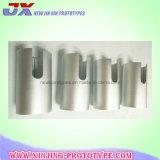 Piezas de aluminio de torneado de la precisión del CNC del OEM