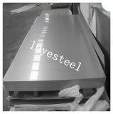 Beste Blad van het Roestvrij staal van de Kwaliteit/Plaat 201