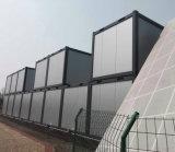 Hogares prefabricados modificados para requisitos particulares del contenedor
