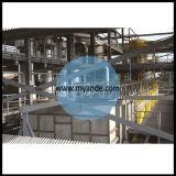Chaîne de fabrication complète d'huile de palmier
