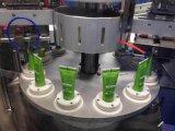 Автоматические завалка пробки и машина запечатывания с механизацией