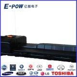 Pak van de Batterij van het Lithium van hoge Prestaties het Slimme Ionen voor Agv van EV/Hev/Phev/Erev & van de Passagier 48V Auto's