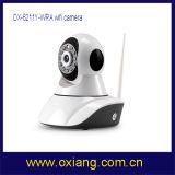 25fps 720p WiFi Methoden der IP-Kamera-Unterstützungszwei Audio