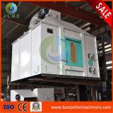 Refrigerador superior do contracorrente do equipamento refrigerando de alimentação de galinha da manufatura