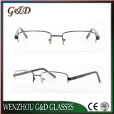 Het nieuwe Optische Frame Tb3882 van het Oogglas van Eyewear van het Metaal van de Stijl Populaire