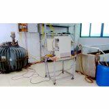 Fuente de corriente continua De alta frecuencia de la conmutación de la serie de STP 6V2000A