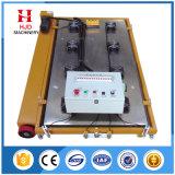 Secador móvil automático del infrarrojo lejano con Hjd-C202