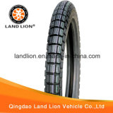 Qualitätsgarantie 100% für vorderen Motorrad-Reifen 2.75-14