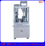 Máquina de rellenar de la cápsula automática de la serie Njp600