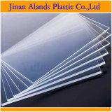 Лист пластическая масса на основе акриловых смол листа листа PMMA плексигласа цены ясный