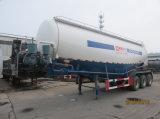 3 Semi Aanhangwagen van de Tank van het Cement van assen de Bulk
