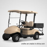 Dongfeng Golf-Dienstwagencarryall-Baumuster