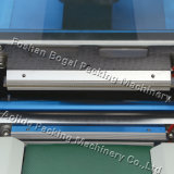 Empaquetadora de las patatas fritas del flujo automático del regulador del PLC pequeña