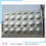 Prix rectangulaire de réservoir d'eau d'acier inoxydable de 1000 litres Ss316