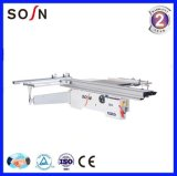 Woodworking Sliding Table Panel Saw with Double Blade