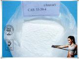 Steroidi anabolici orali grezzi legali Anavar Bodybuilding per guadagno totale
