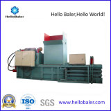 Máquina de embalaje de la paja automática de Hellobaler con Ce