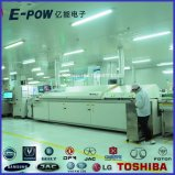 het Pak van de Batterij van het Lithium van Hoge Prestaties 5kwh-65kwh EV/Hev/Phev/Erev voor Bus & het Voertuig van de Logistiek