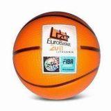 PU-Schaumgummi-Druck-Kugel-Basketball-Form-Spielzeug