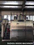 폐기물 EVA/PP/PE/PVC 분말 Pulverizer