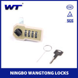 Key mestre Function de 4 Digits Combination Lock (9500)