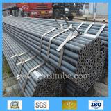 Tubo de acero inconsútil de ASTM A192 para la caldera de presión inferior