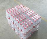 Krimpt de Automatische Hitte van de Fles van het huisdier Verpakkende Machine
