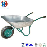50mmの皿及び空気の車輪が付いているロシアの市場のための一輪車