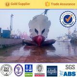 Запускать корабля природы резиновый материальные и варочный мешок посадки корабля
