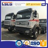 중국 북쪽 벤츠 Beiben 380HP 420HP 트랙터 트럭 6X4