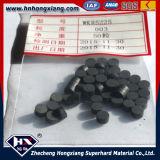 Пробелы алмазной фильеры PCD поликристаллические