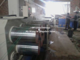 Machine en plastique d'extrudeuse de filament