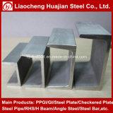 Углеродные Мягкая сталь U Канал для строительства Материал