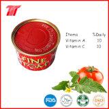 Eingemachtes Tomatenkonzentrat (FEINE TOM-Marke)