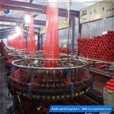 Saco líquido do engranzamento dos PP da fábrica de China