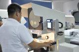 Proyector de Perfil Digital con Dro para Medición de Piezas de Metal