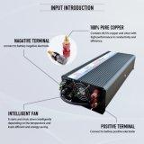 Goede Kwaliteit de ZonneOmschakelaar van 3000 Watts met het Laden van de Hoge snelheid